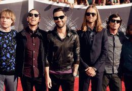 Maroon 5 confirma 4 shows no Brasil em 2020