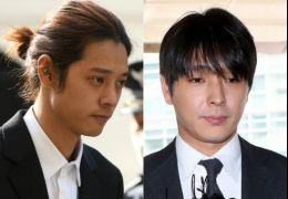 Astros do K-Pop são condenados à prisão por estupro
