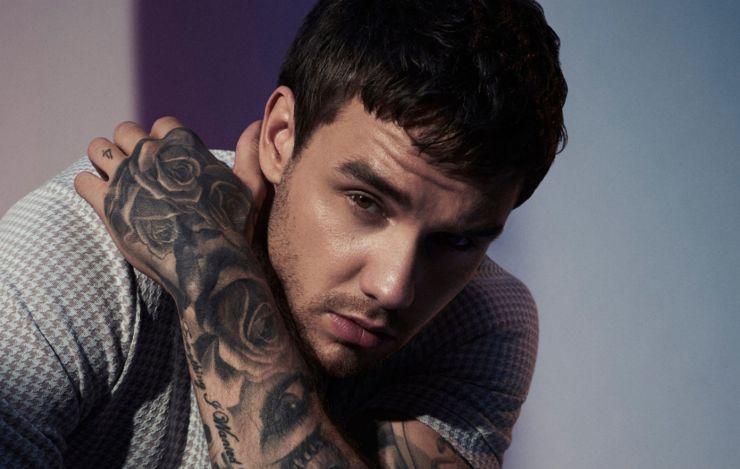 Liam Payne lança álbum e é criticado por música