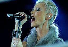 Morre Marie Fredriksson, vocalista do Roxette