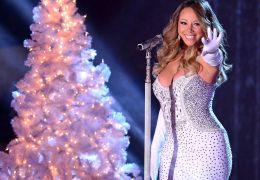 Mariah Carey bate recorde liderando Hot 100 por quatro décadas