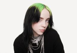 Billie Eilish gravará música tema do próximo filme do 007