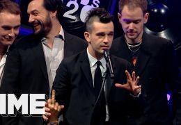 Confira os vencedores do NMW Awards