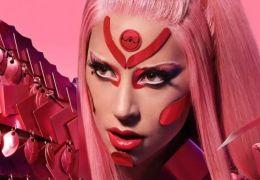 Lady gaga anuncia lançamento do álbum novo para 10 de abril