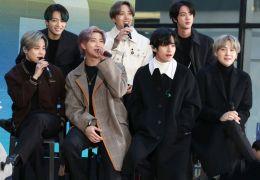 """BTS divulga vídeo pedindo que fãs """"permaneçam fortes"""""""