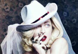 Madonna e Bill Gates investem em pesquisas para cura do Covid-19