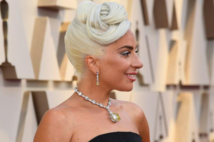 Lady Gaga pode voltar as telonas em filme de Ridley Scott
