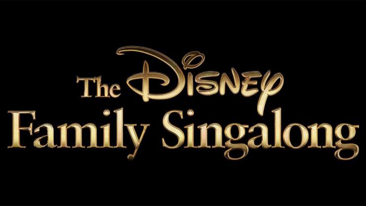 Artistas farão performances especiais em especial da Disney