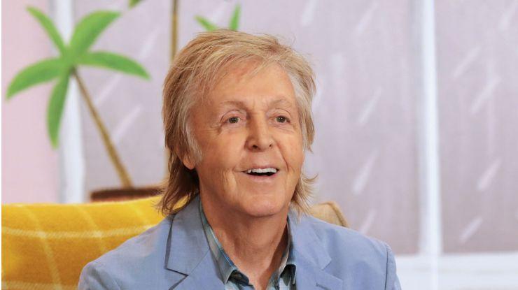 Paul McCartney critica China e pede fim do consumo de morcegos