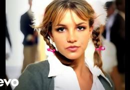 """""""...Baby One More Time"""" é eleito melhor single de estreia de todos os tempos"""