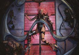 "Lady Gaga lança novo álbum: ""Chromatica"""