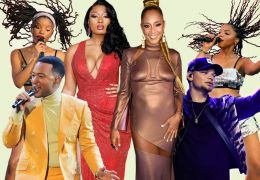 Confira os vencedores do BET Awards 2020