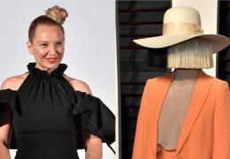 Sia revela que vai se tornou avó