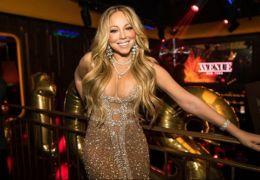 Mariah Carey anuncia livro com autobiografia
