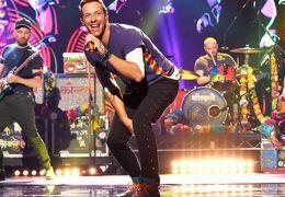 Site elenca as melhores e as piores músicas do Coldplay