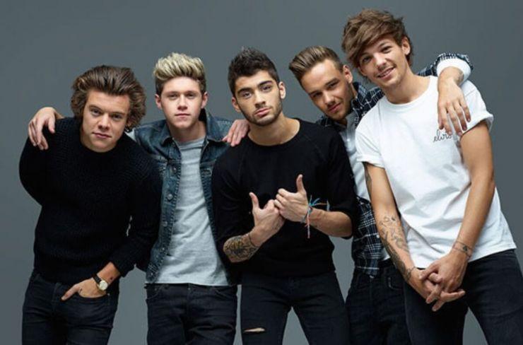 Imprensa adianta possível comemoração dos 10 anos do One Direction