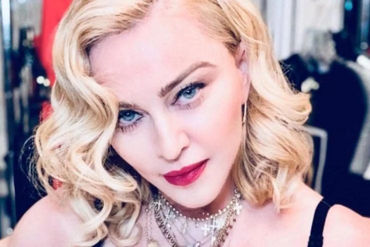 Madonna posta vídeo fake sobre Covid-19 e é censurada