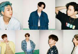 "BTS chega ao topo da Billboard Hot 100 com ""Dynamite"""