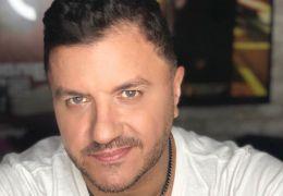 Mauricio Manieri é internado na UTI