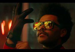 The Weeknd faz história na parada da Billboard