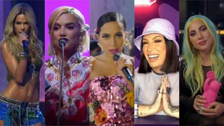 Confira os vencedores do MTV Miaw 2020