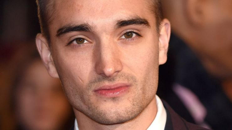 Ex-integrante do The Wanted revela estar com tumor cerebral
