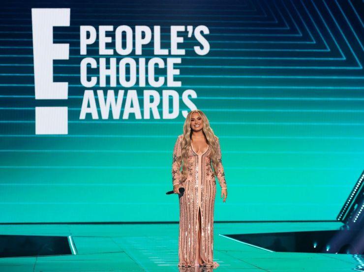 Confira os vencedores do People's Choice Awards 2020