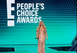 Confira os vencedores do People's Choice Awards 2020