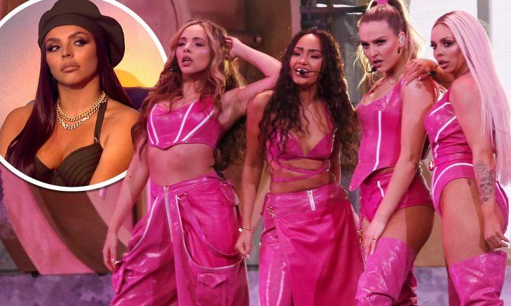 Cantoras do Little Mix devem lançar carreira solo
