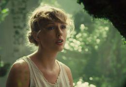 Novo trabalho de Taylor Swift é escolhido como disco do ano pela Billboard