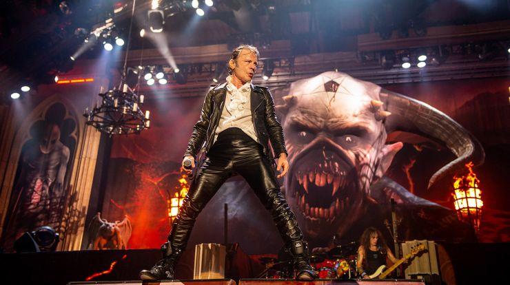 Rock in Rio 2021 divulga todas as atrações da noite do metal