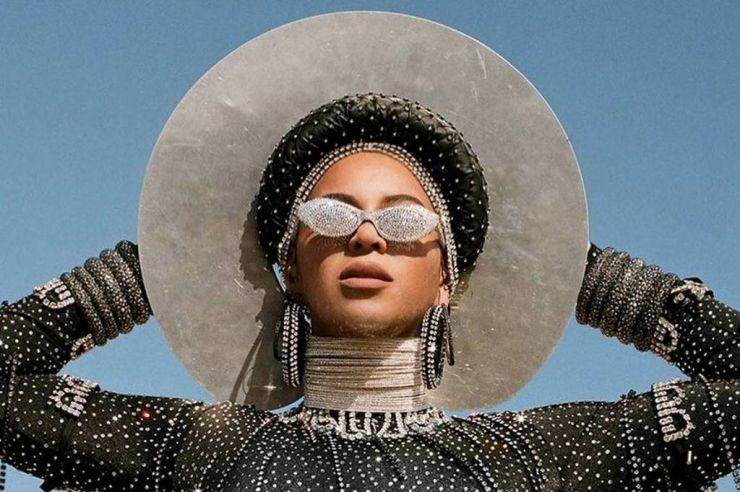 Beyoncé doa R$ 2,5 milhões para ajudar famílias que podem ser despejadas
