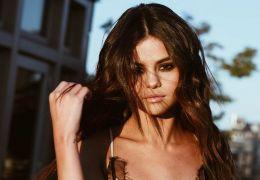 Selena Gomez critica Facebook por fake news sobre Covid-19