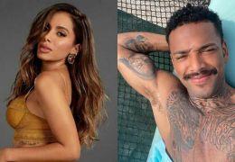 Nego do Borel se pronuncia após denúncias da ex-noiva