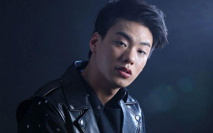 Rapper sul-coreano Iron morre aos 29 anos de idade