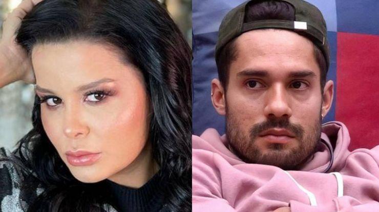 Maraisa defende ex-namorado Arcrebiano no BBB21