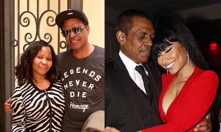Pai de Nicki Minaj morre em acidente de trânsito