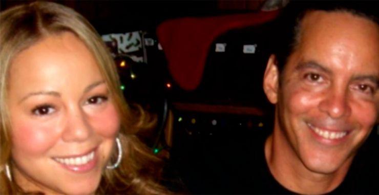 Irmão de Mariah Carey processa cantora