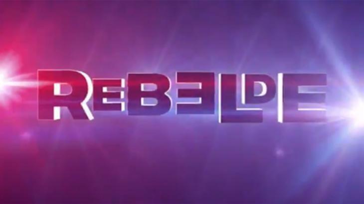 Christian Chávez comenta reboot de Rebelde na Netflix