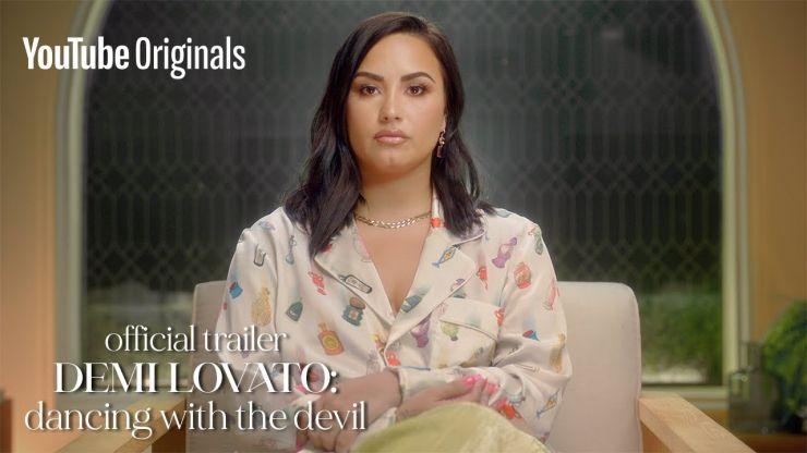 Demi Lovato afirma ter sido estuprada aos 15 anos