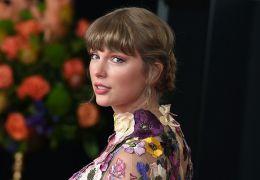 Taylor Swift dos R$ 276 mil para mulher com filhas que perdeu marido por Covid-1