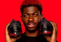 Lil Nas X cria tênis com sangue e é processado pela Nike