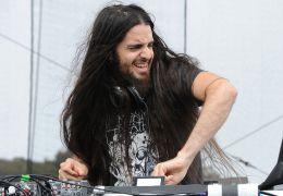 DJ Bassnectar é acusado por posse de pornografia infantil