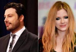 Fã de Avril Lavigne ganha processo contra Danilo Gentili e SBT