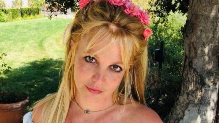 Britney Spears publica novo vídeo para tranquilizar fãs