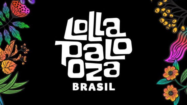 Lollapalooza Brasil é adiado oficialmente para março de 2022