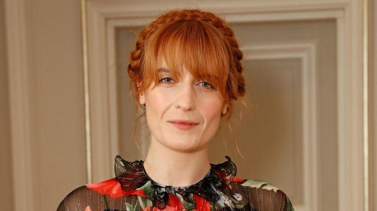 """Florence Welch vai rescrever canções para musical baseado em """"O Grande Gatsby"""""""