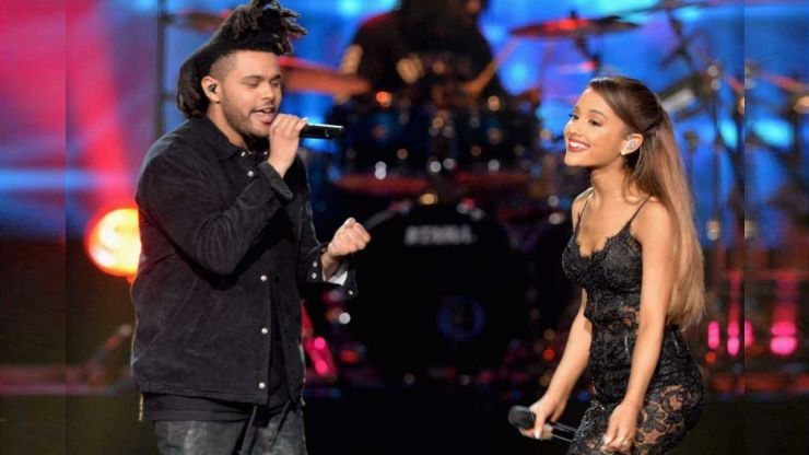 The Weeknd quebra novo recorde na Billboard