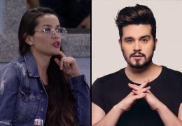 Luan Santana convida Juliette para participar de clipe