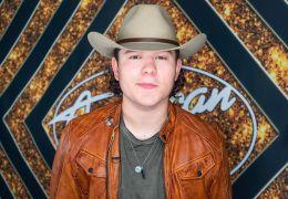 """Finalista do programa """"American Idol"""" é expulso por vídeo racista"""